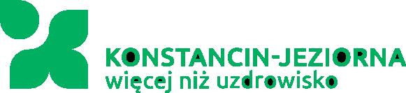 Výsledek obrázku pro Konstancin-Jeziorna logo